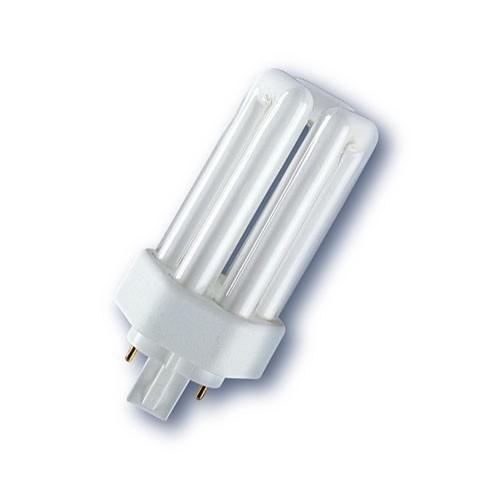 Kompakt-Leuchtstofflampe