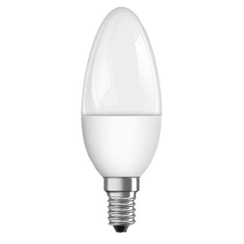 LED-Retrofit Kerzenform, dimmbar