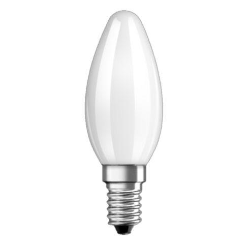 LED-Retrofit Kerzenform