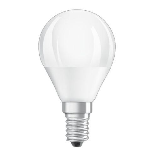 LED-Retrofit Tropfenform, dimmbar